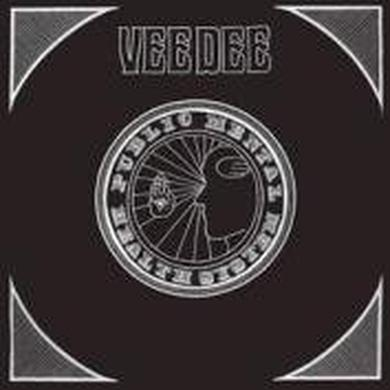 Vee Dee PUBLIC MENTAL HEALTH SYSTEM Vinyl Record