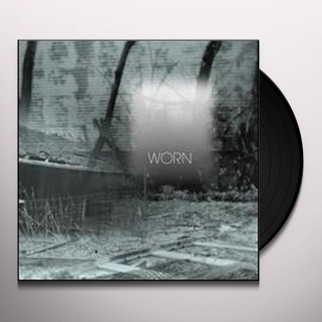 Common Eider King Eider WORN Vinyl Record