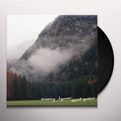 Evening Hymns SPIRIT GUIDES Vinyl Record - Canada Release