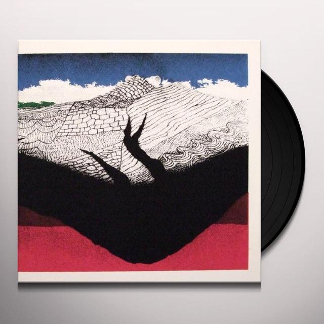 BASALT FINGERS Vinyl Record - Canada Release