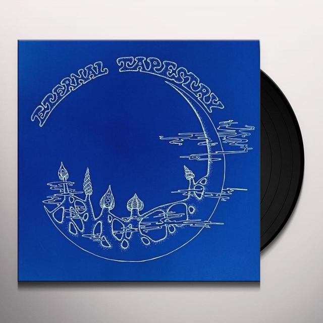 Eternal Tapestry PALACE OF THE NIGHT SKIES Vinyl Record