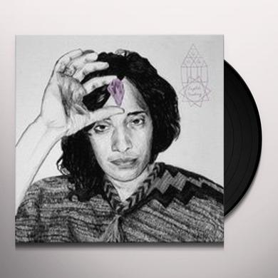 Ghq CRYSTAL HEALING Vinyl Record