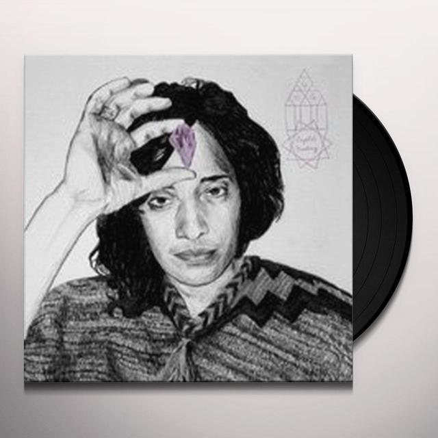 Ghq CRYSTAL HEALING Vinyl Record - Canada Import