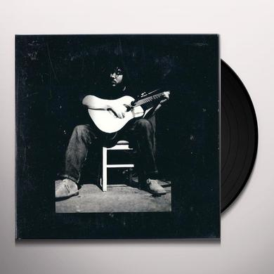 Jack Rose I DO PLAY ROCK & ROLL Vinyl Record - Canada Release