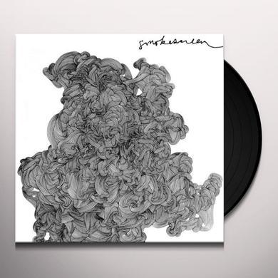Sarin Smoke SMOKESCREEN Vinyl Record - Canada Release