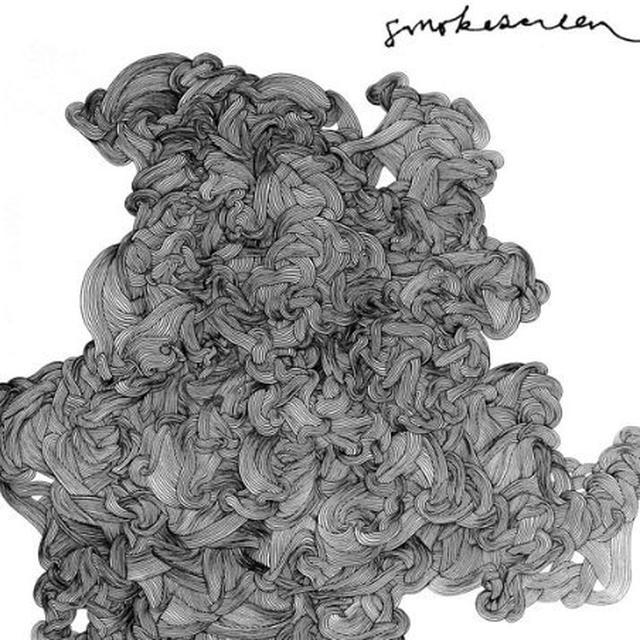 Sarin Smoke SMOKESCREEN Vinyl Record - Canada Import