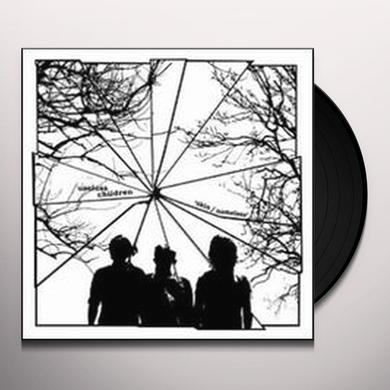Useless Children SKIN Vinyl Record