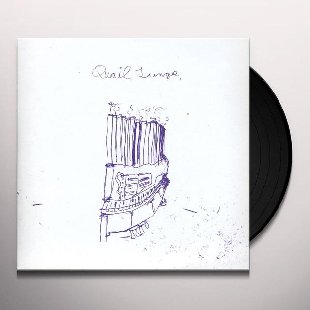 QUAIL LUNGS Vinyl Record