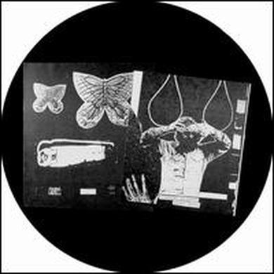 Starving Weirdos HARRY SMITH Vinyl Record