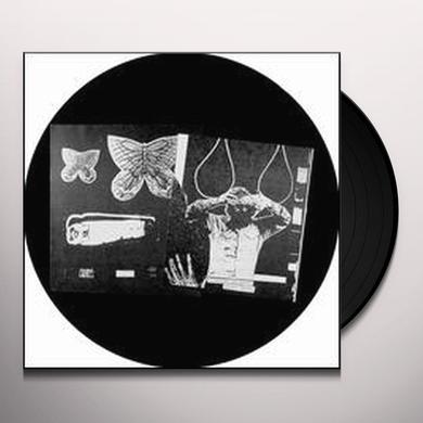 Starving Weirdos HARRY SMITH Vinyl Record - Canada Import