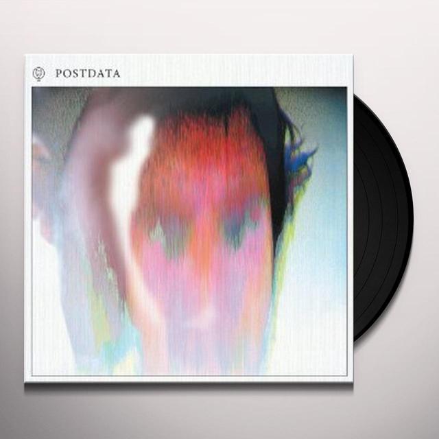 POSTDATA Vinyl Record