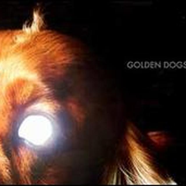 Golden Dogs COAT OF ARMS Vinyl Record
