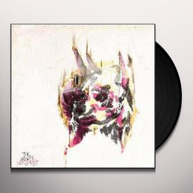 Acorn NO GHOST Vinyl Record - Canada Release