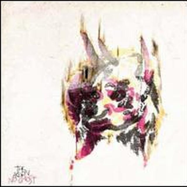 Acorn NO GHOST Vinyl Record - Canada Import