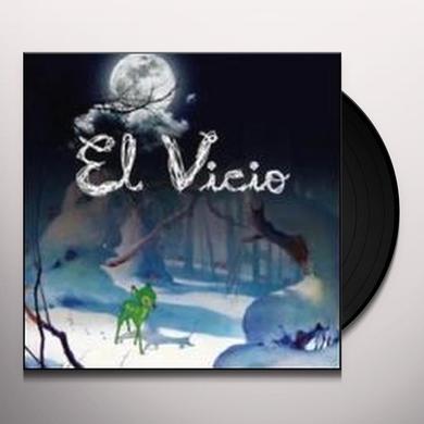 El Vicio LONGARISSE Vinyl Record
