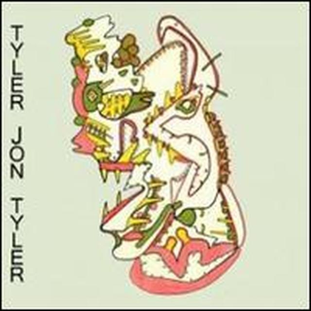 Tyler Jon Tyler SEPARATE ISSUE Vinyl Record - Canada Import