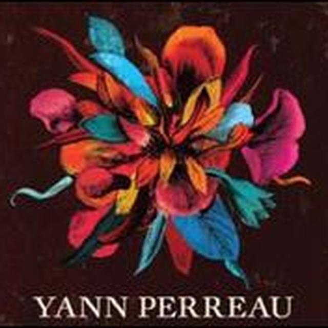 Yann Perreau UN SERPENT SOUS LES FLEURS Vinyl Record - Canada Import
