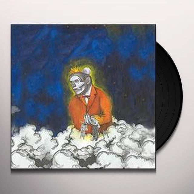 Dreamed MAYBE WE'ERE MAKING GOD SAD & LONELY Vinyl Record