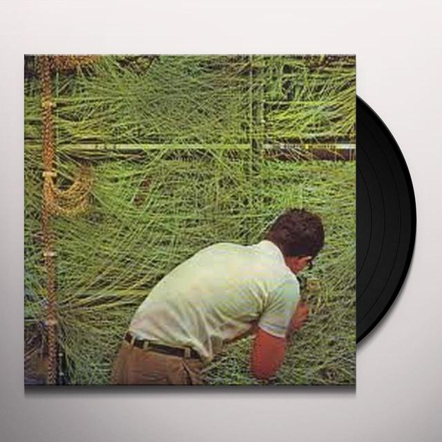 P.E.E. ROARING MECHANISM Vinyl Record