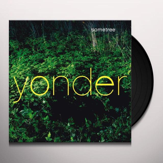 Sometree YONDER (GER) Vinyl Record