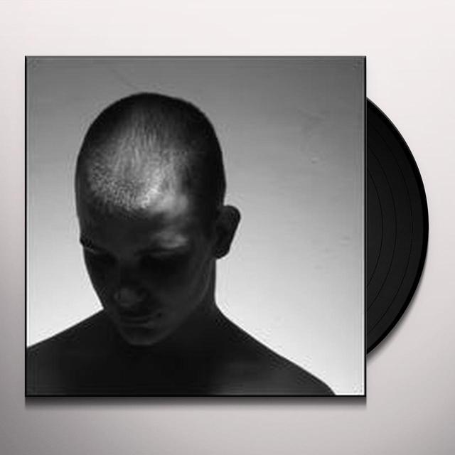 Abe Vigoda THROWING SHADE Vinyl Record