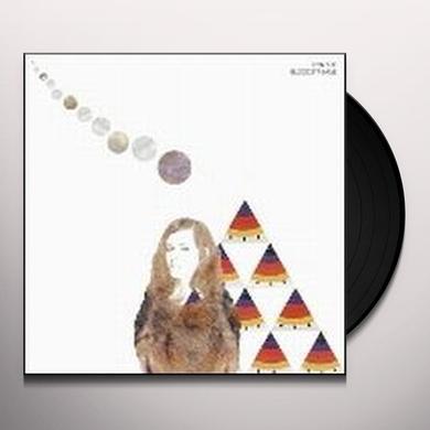 Eiyn Sof BLOODSTREAMS Vinyl Record - Canada Import