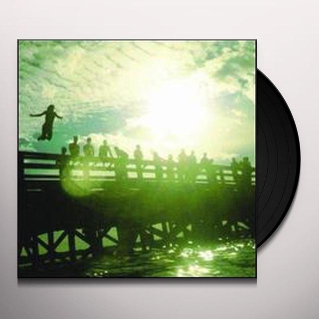 Martha'S Vineyard Ferries IN THE POND Vinyl Record - Canada Import