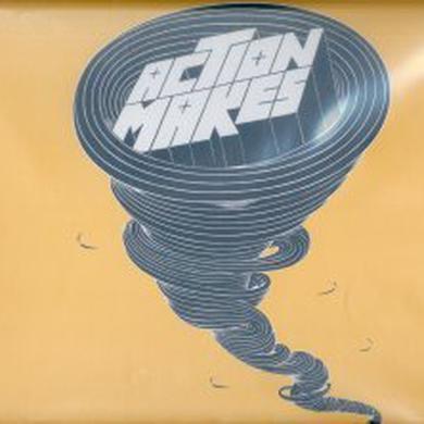ACTION MAKES Vinyl Record