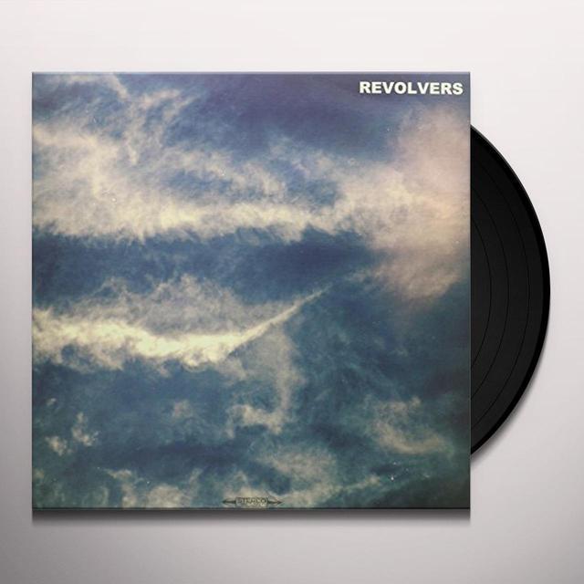 Revolvers APOCALYPSE SURFIN Vinyl Record