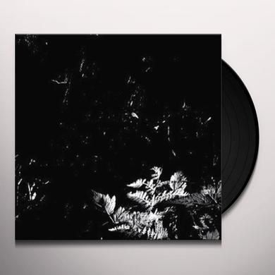 Mamiffer/Oakeather SPLIT Vinyl Record