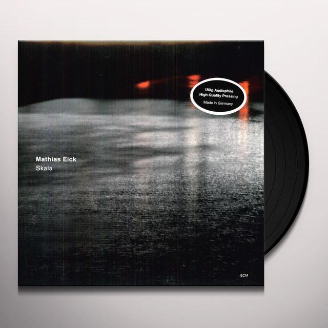 Mathias Eick SKALA (180G VINYL) (GER) Vinyl Record