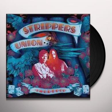 Strippers Union DEUCE Vinyl Record