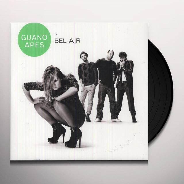 Guano Apes BEL AIR (GER) Vinyl Record