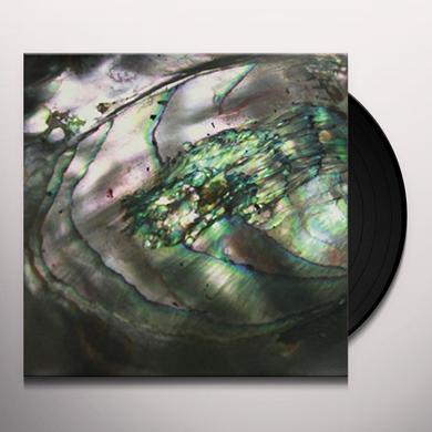 Tasseomancy ULALUME Vinyl Record