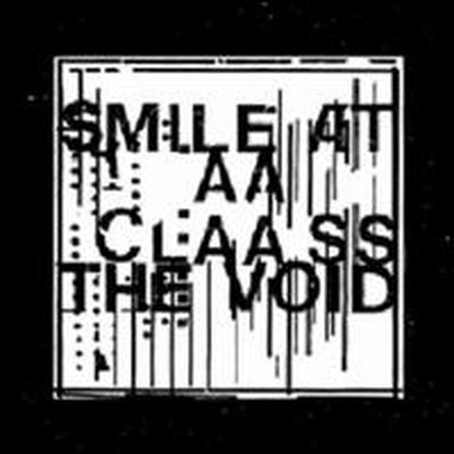 Claass Ringer SMILE AT THE VOID Vinyl Record - Canada Import