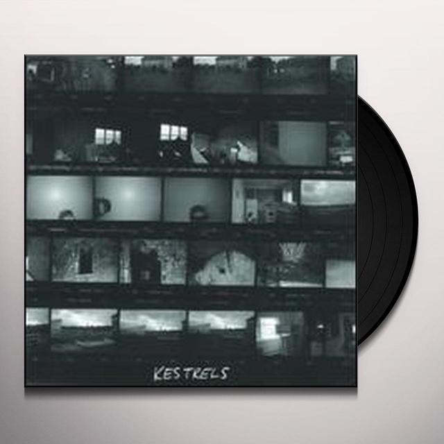 Kestrels SOLIPIST Vinyl Record
