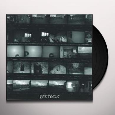 Kestrels SOLIPIST Vinyl Record - Canada Import