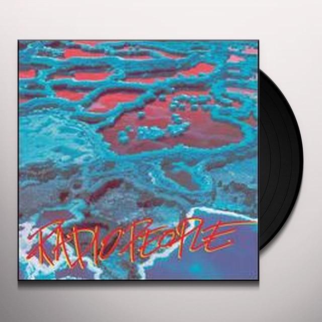 RADIO PEOPLE Vinyl Record