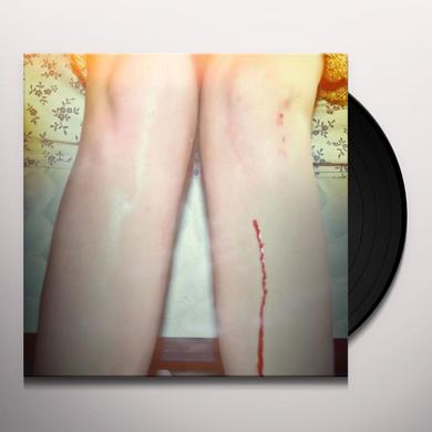 Los Campesinos ROMANCE IS BORING Vinyl Record - UK Release