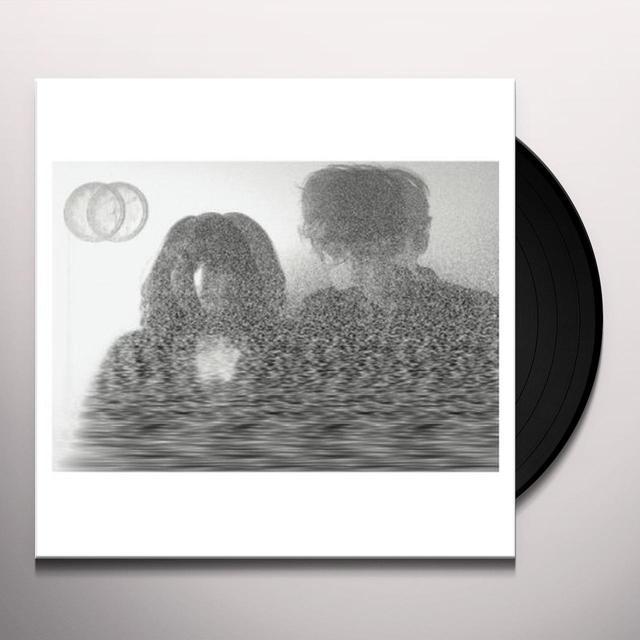 BLUE ON BLUE Vinyl Record - UK Import