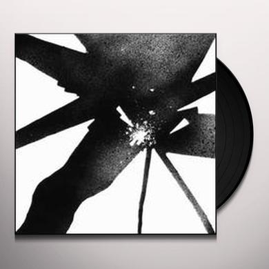 Manvils BLACK TORNADO Vinyl Record