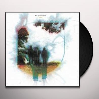 Wet Illustrated 1 X 1 X 1 Vinyl Record - Canada Import