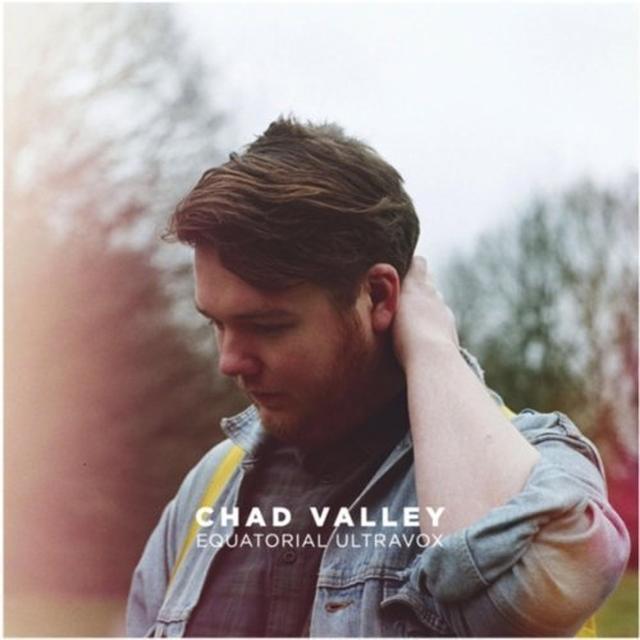 Chad Valley EQUATORIAL ULTRAVOX (UK) (Vinyl)