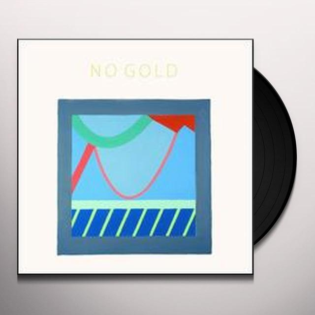 NO GOLD Vinyl Record