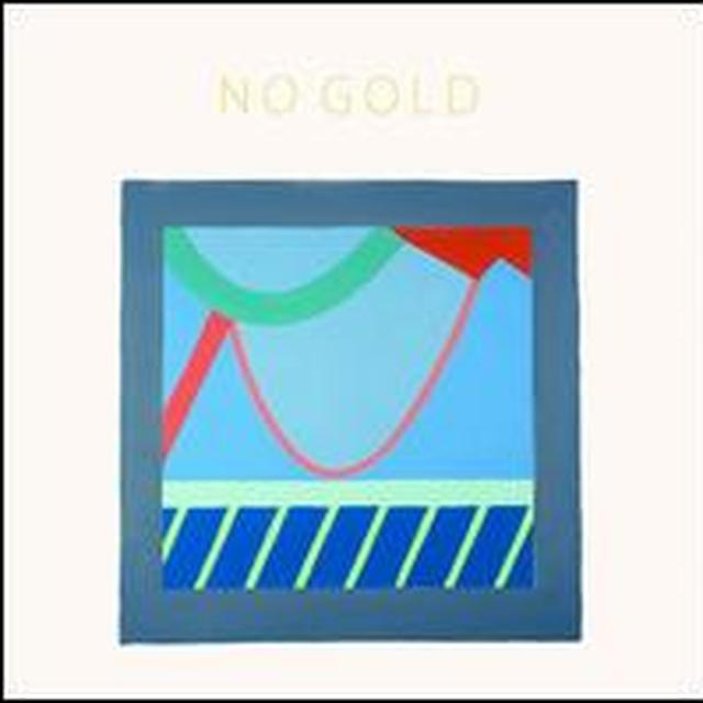 NO GOLD Vinyl Record - Canada Import