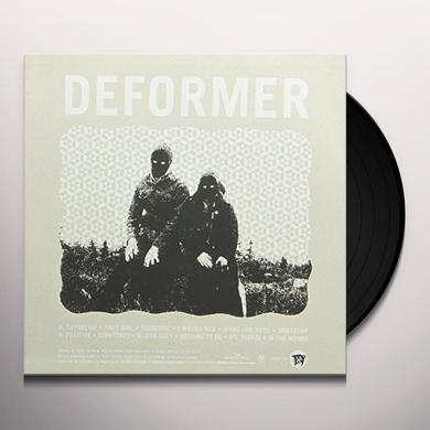 Dog Day DEFORMER Vinyl Record