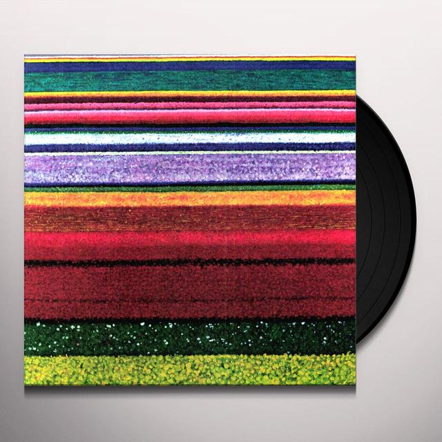City & Colour LITTLE HELL Vinyl Record - Canada Import