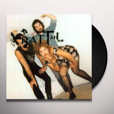 RATTAIL Vinyl Record