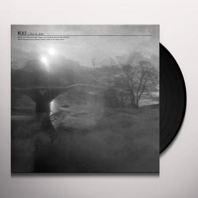 Rob St. John WEALD Vinyl Record - UK Import