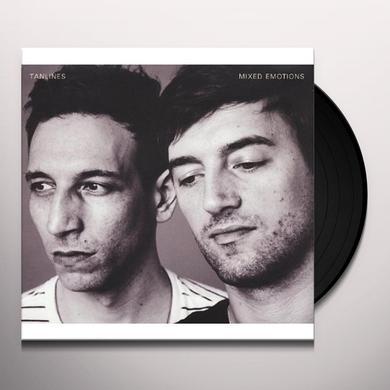 Tanlines MIXED EMOTIONS (GER) Vinyl Record